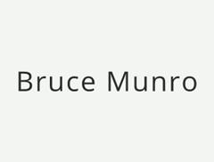 Bruce Munro Logo