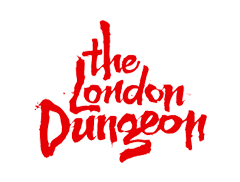 London Dungeon Logo