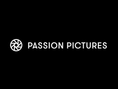 Passion Pictures Logo