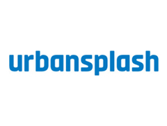 Urban Splash Logo