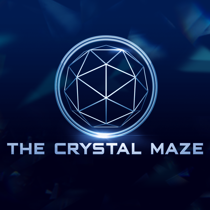 The New Crystal Maze Props And Replicas