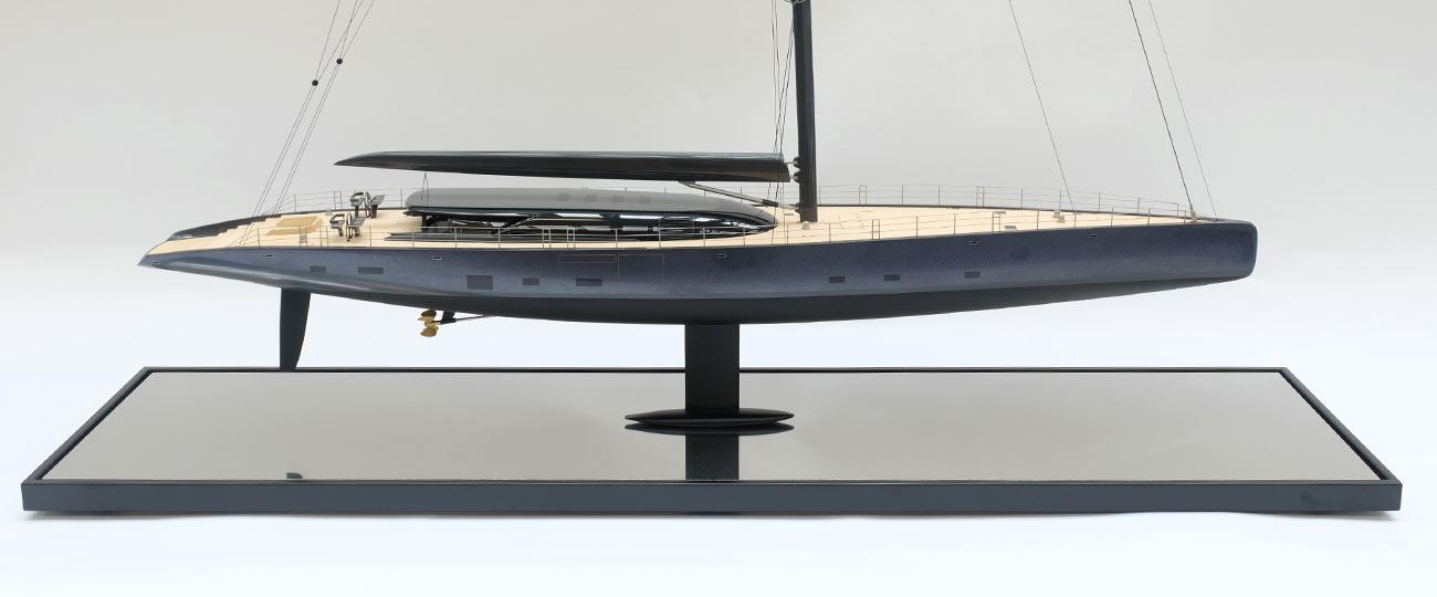 Full Rig Model – Ngoni