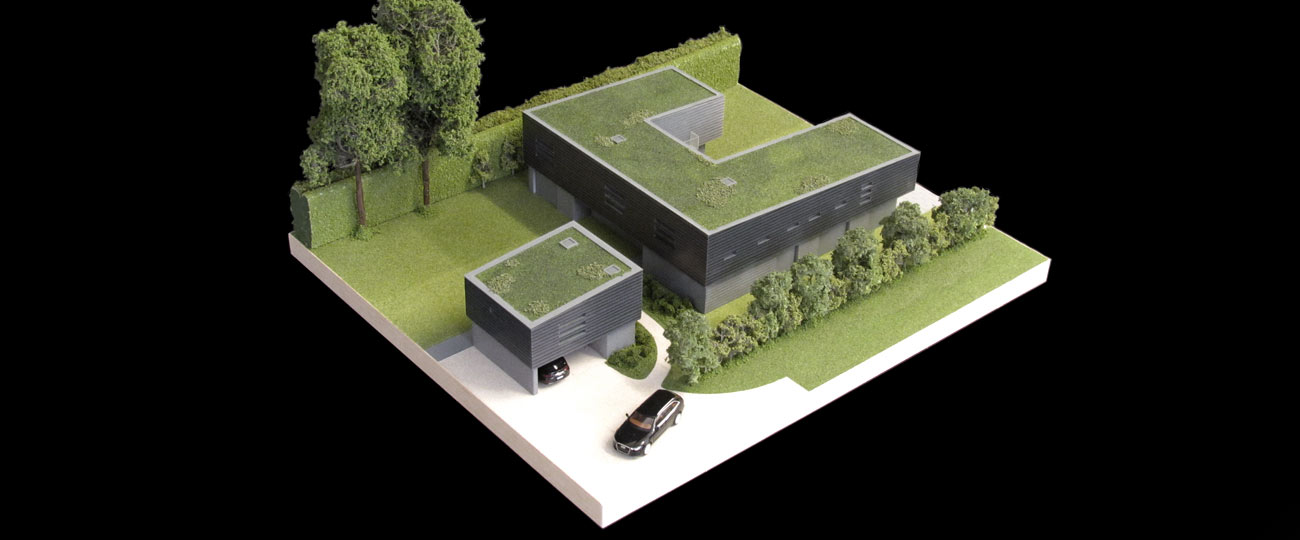 Private Residence Model