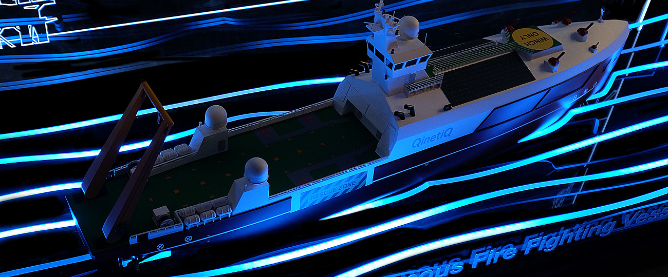 Marine-Model-Diarama-2