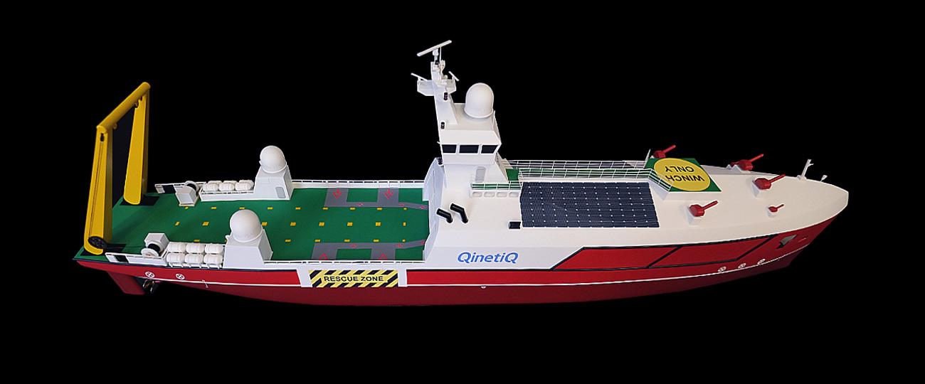 Marine-Model-Diarama-4