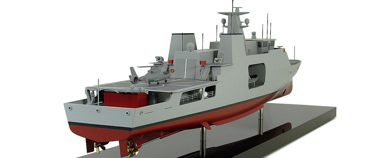 Naval-Model-Babcock-Anhinga-2