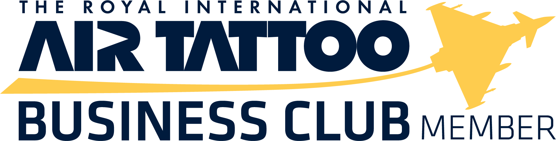 2019 Air Tattoo Business Club member logo