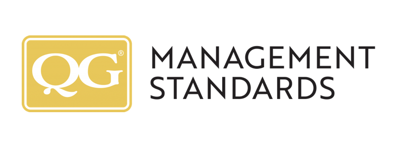 QC Management Standards Logo