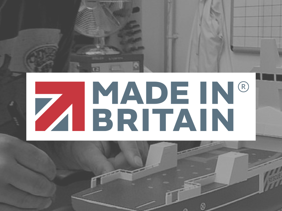 Made in Britain | Amalgam 2020