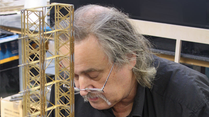 MIKE QUARRY | Miniature Working Engineering