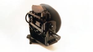 Miniature working engineering - Radar Dish